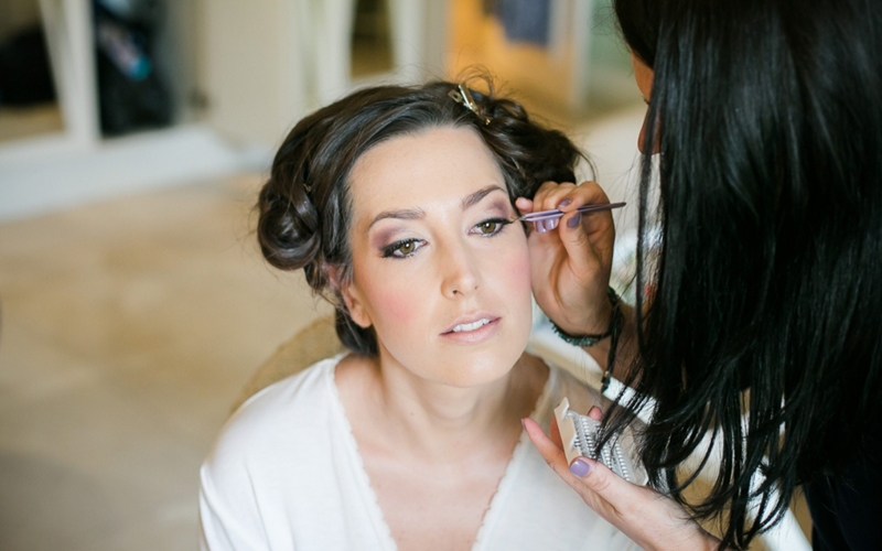 wedding makeup artist in mandaveli